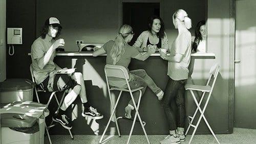 Curso de español para grupos escolares