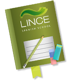 Lince Spanish book
