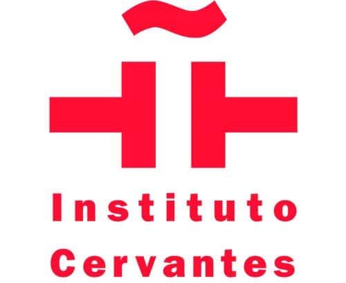 Cervantes Institute Symbol