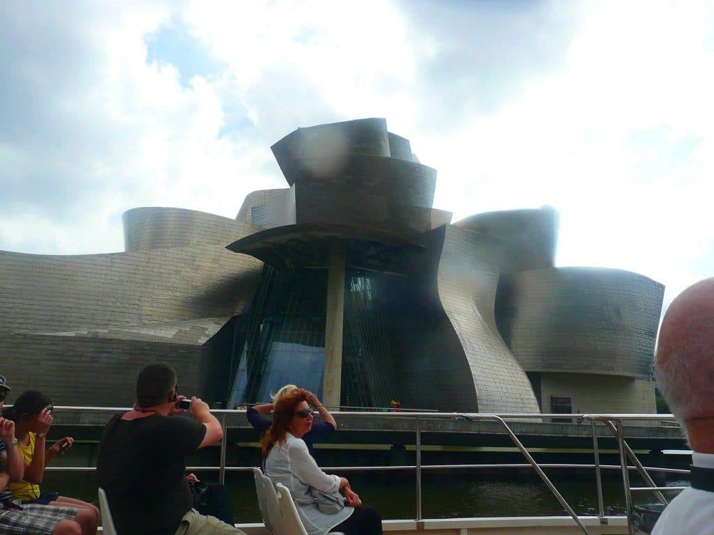 Museo Guggenheim de Bilbao