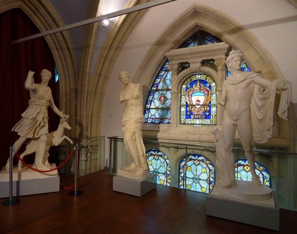 Museo de Reproducciones de Bilbao