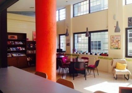 Tiempo libre en la escuela de español LINCE